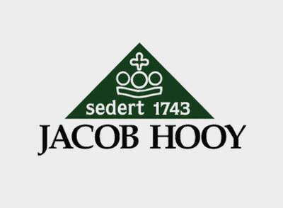 jacob hooy cbd merk