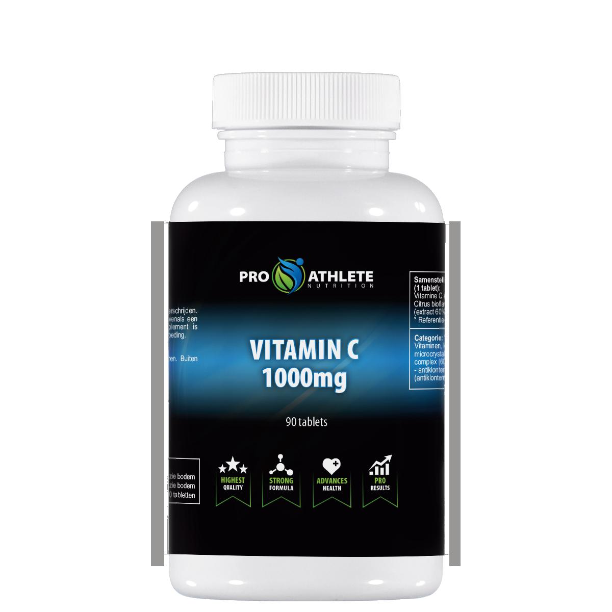Vitamine-C1000mg